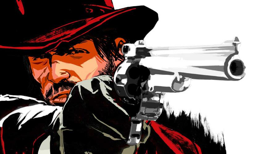 Rockstar posta possível teaser de Red Dead Redemption 2 e ...