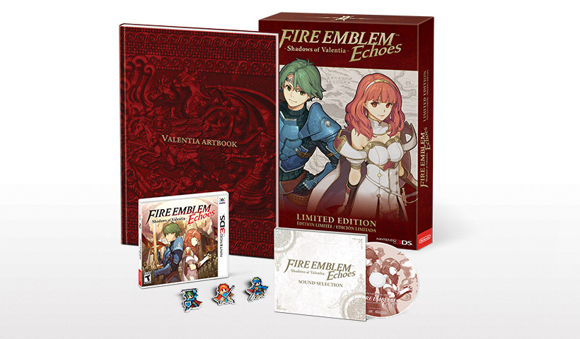 fireemblemechoes