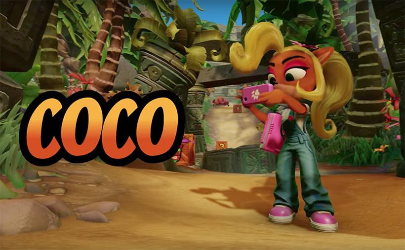 crash-coco
