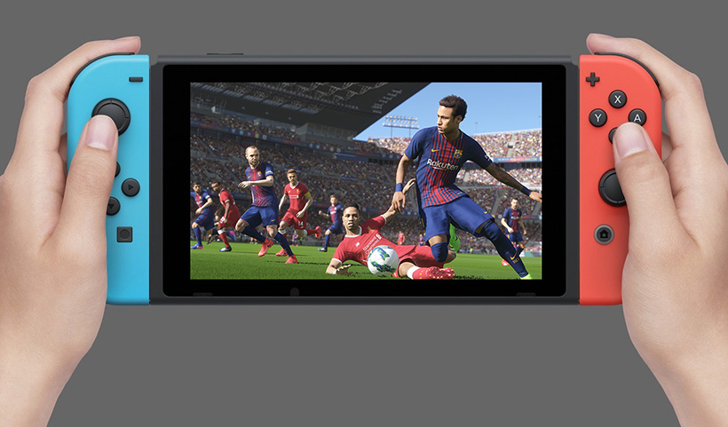 pes-switch