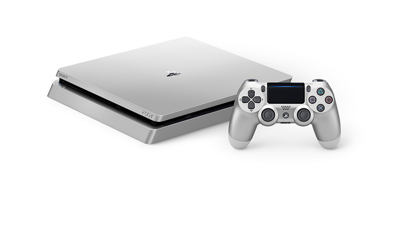 ps4silver