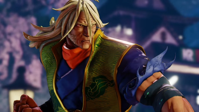 Zeku-Street-Fighter-V