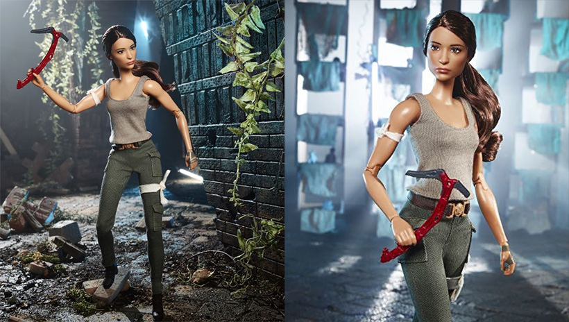 barbie-lara