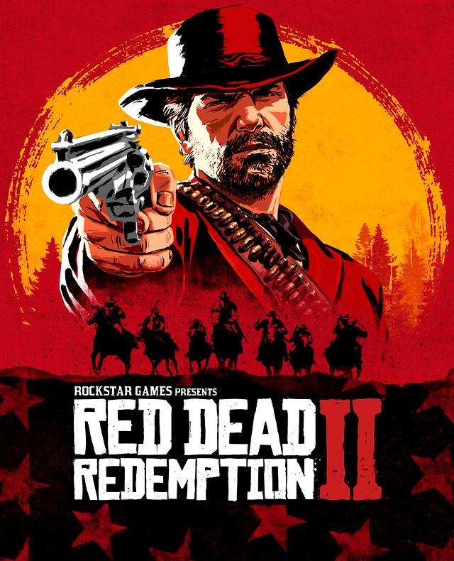 Red Dead Redemption 2   Jogo ganha novo trailer de