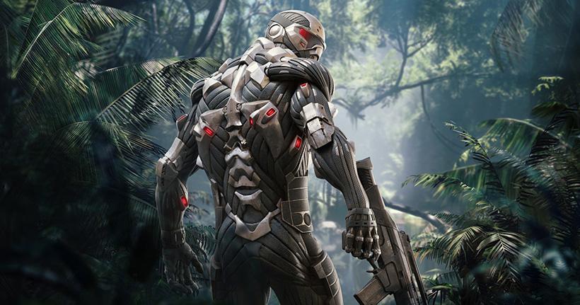 Crysis Remastered agora roda a 60 qps no PS5 e Xbox Series X S - Outer Space
